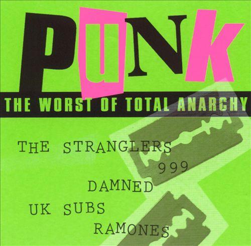 Punk Generation: Total Anarchy