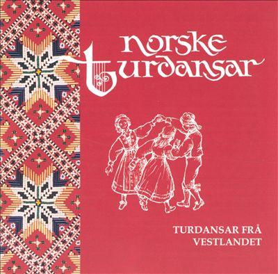 Norske Turdansar