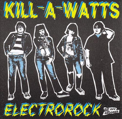 Electrorock