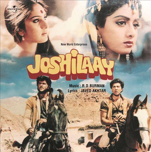 Joshilaay [Original Soundtack]