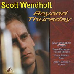Beyond Thursday