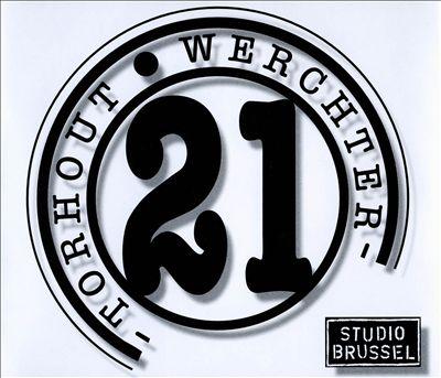 Torhout Werchter 21