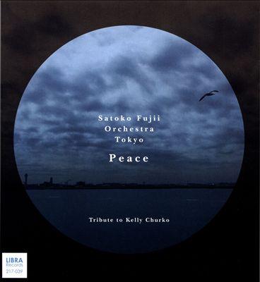 Peace (Tribute to Kelly Churko)