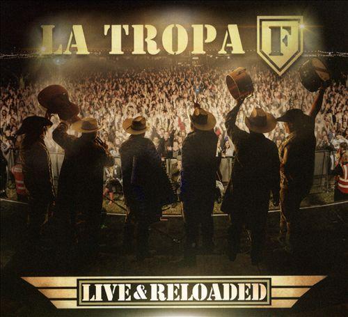 Live & Reloaded