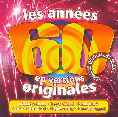 Les Annees 60 en Versions Originales