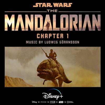 The Mandalorian: Chapter 1 [Original Score]