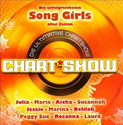 Chart Show: Die Erfolgreichsten Song Girls Aller Zeiten