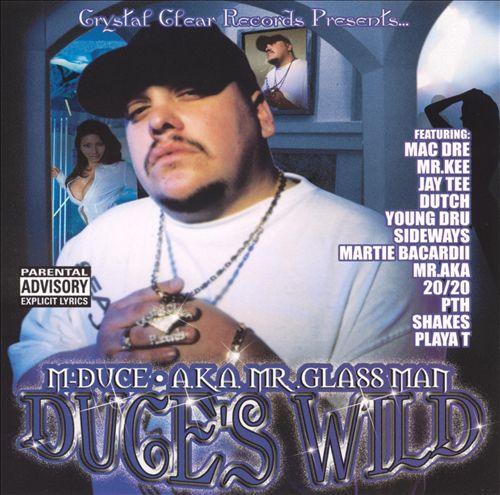 Duce's Wild