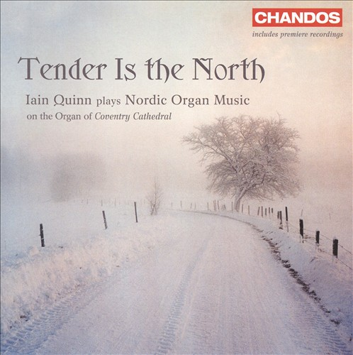 Tender Is the North