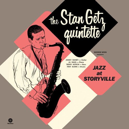 Jazz at Storyville