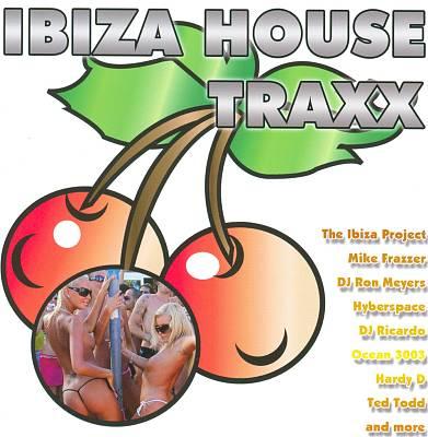 Ibiza House Traxx