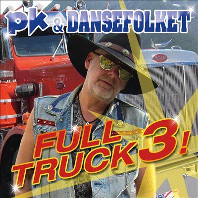 Full Truck 3!