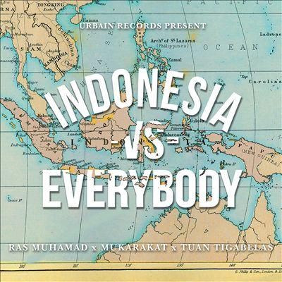 Indonesia vs. Everybody