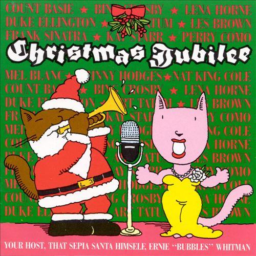 All Star Christmas Jubilee