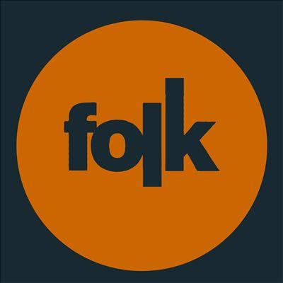 Folk [Rhino]