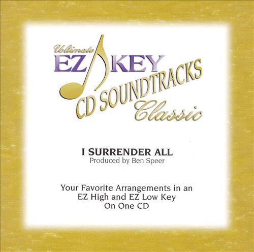 Karaoke: I Surrender All