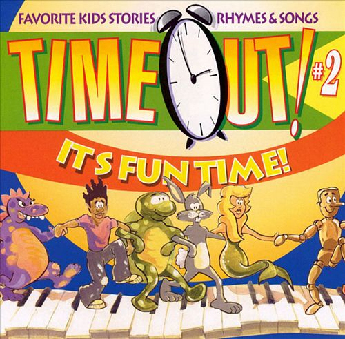 Time Out: It's Fun Time, Vol. 2