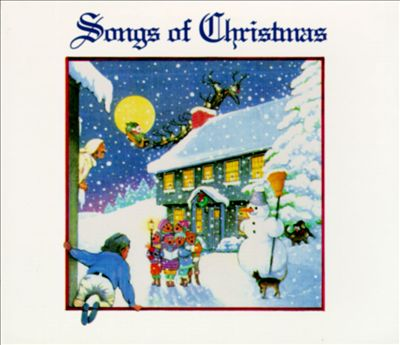 Songs of Christmas [Star Sounds]