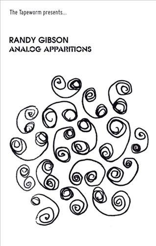 Analog Apparitions