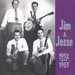 Jim & Jesse: 1952-1955