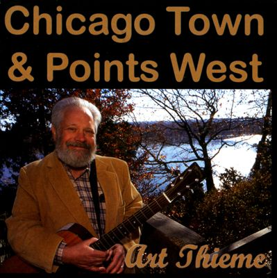 Chicago Town & Points West: Live
