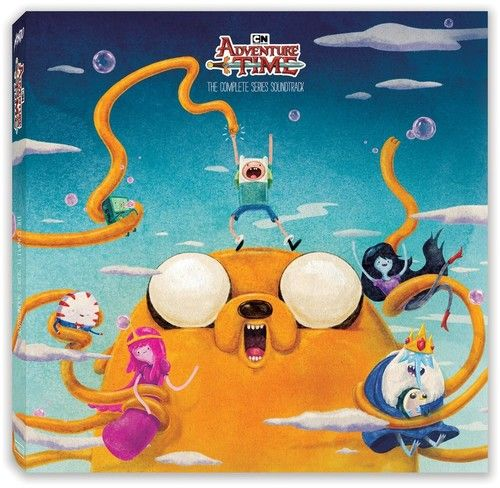 Adventure Time: The Complete Series Soundtrack