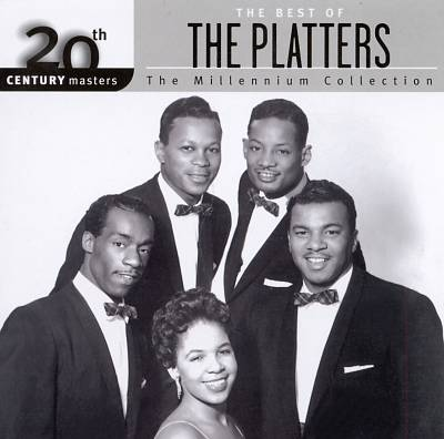 20th Century Masters - The Millennium Collection: The Best of The Platters