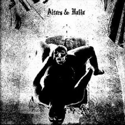 Altars & Halla