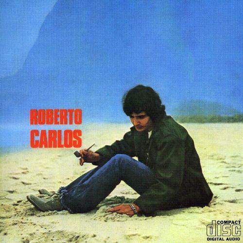Roberto Carlos (As Flores Do Jardim De No)