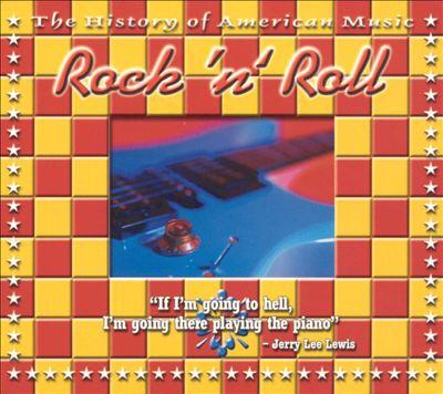 Classic Jukebox Rock