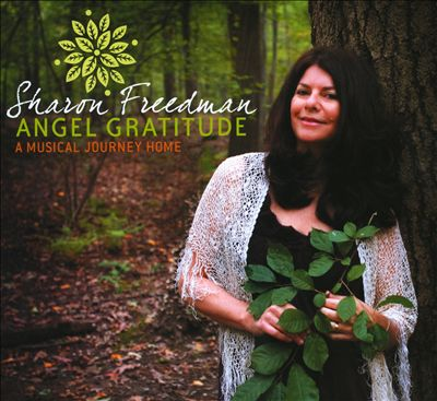 Angel Gratitude: A Musical Journey Home