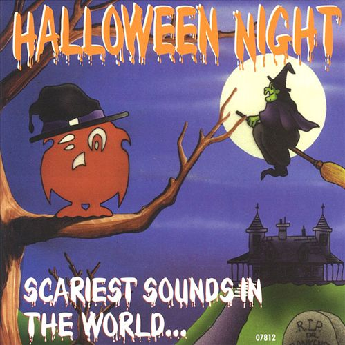 Halloween Night [Public Music]