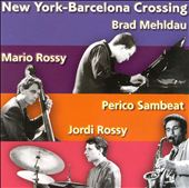 New York-Barcelona Crossing, Vol. 1
