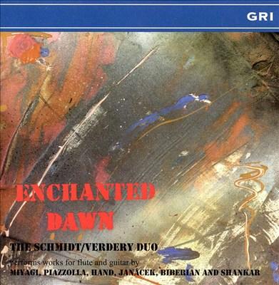 Enchanted Dawn