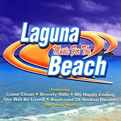 TUTM: Laguna Music for the Beach