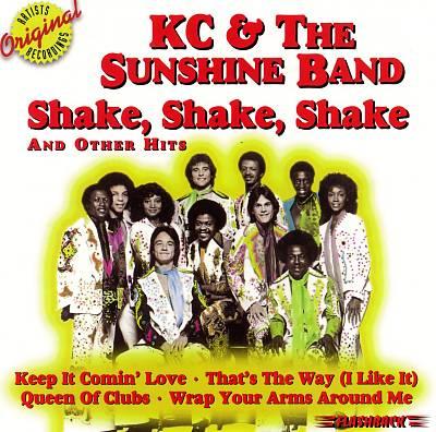 Shake, Shake, Shake and Other Hits