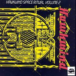 Space Ritual Sundown, Vol. 2