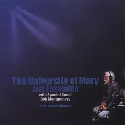 University Of Mary Jazz Enselmble