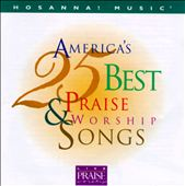 Hosanna! Music: America's 25 Best Praise & Worship Songs, Vol. 2