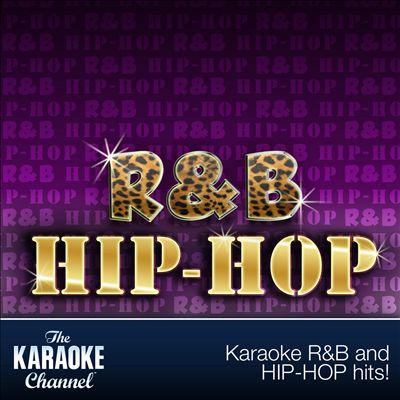 Sound Choice Karaoke: Classic Female R&B, Vol. 9