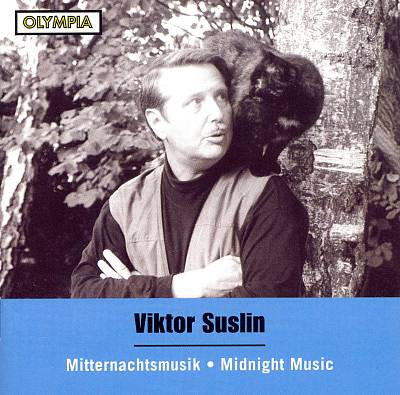 Suslin: Midnight Music