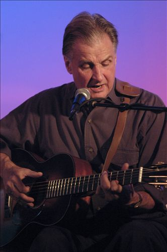 Geoff Muldaur