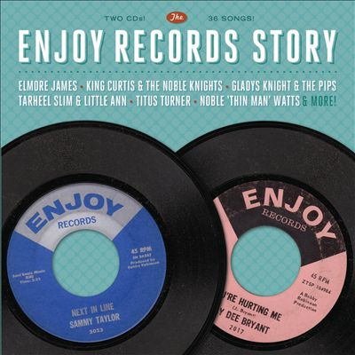The Enjoy Records Story