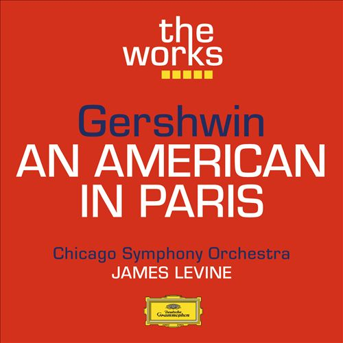 Gershwin: An American In Paris