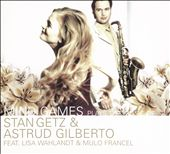 Mind Games Plays Stan Getz & Astrud Gilberto