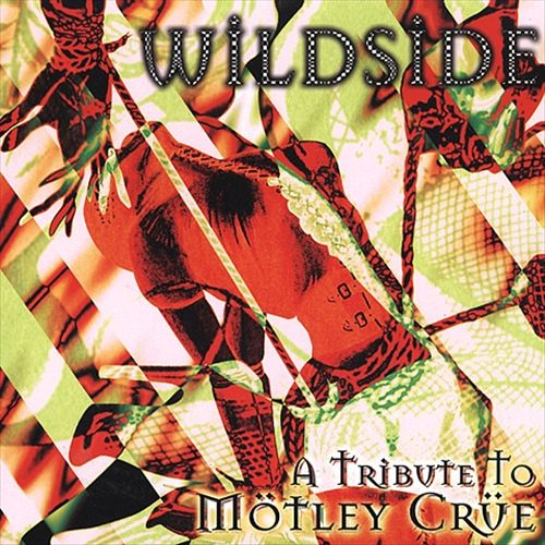 Wildside... Tribute to Motley Crue