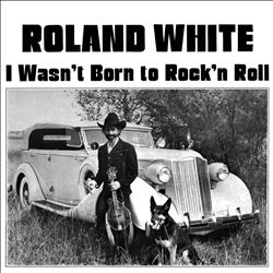 I Wasn't Born To Rock'n Roll