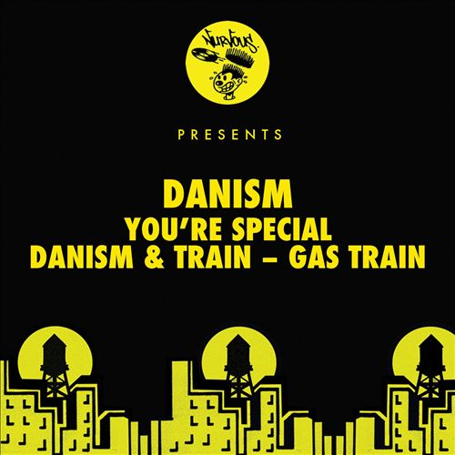 You're Special/Gas Train