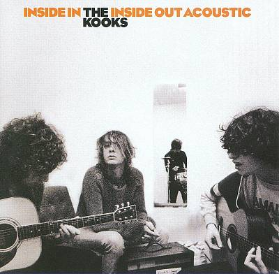 Inside In/Inside Out: Live Acoustic @ Abbey Road