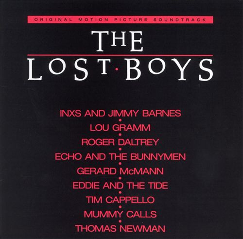 The Lost Boys [Original Soundtrack]